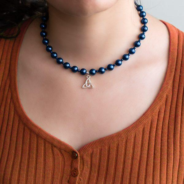 collar-de-perlas-swarovski-azules